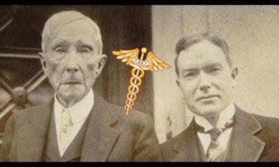Rockefeller-medicine